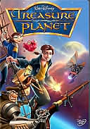 Treasure Planet with Joseph Gordon-Levitt
