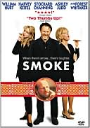Smoke with William Hurt
