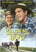 Follow Me, Boys! with Fred MacMurray