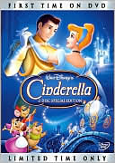 Cinderella with Ilene Woods