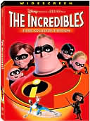 The Incredibles with Craig T. Nelson
