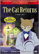 The Cat Returns with Chizuru Ikewaki