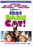 That Darn Cat with Hayley Mills