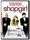 Shopgirl with Steve Martin