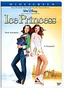 Ice Princess with Joan Cusack