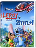 Leroy & Stitch with Daveigh Chase