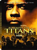 Remember The Titans with Denzel Washington