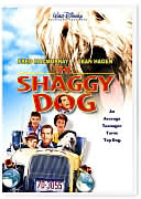 The Shaggy Dog with Fred MacMurray