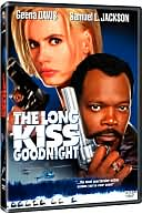 The Long Kiss Goodnight with Geena Davis