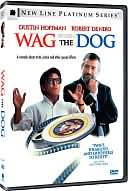 Wag the Dog with Dustin Hoffman