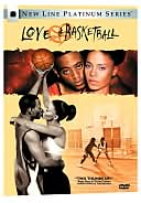 Love &amp; Basketball with Sanaa Lathan