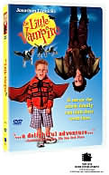 The Little Vampire with Jonathan Lipnicki