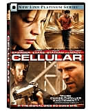 Cellular with Kim Basinger