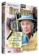 Agatha Christie's Miss Marple with Joan Hickson