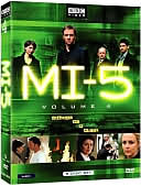 MI-5 - Volume 4 with Nicola Walker