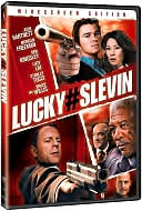 Lucky Number Slevin with Josh Hartnett