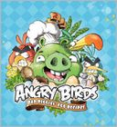 Angry Birds by Rovio Mobile Ltd: Book Cover