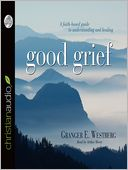Good Grief by Granger Westberg: Audio Book Cover