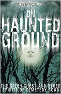 On Haunted Ground by Lisa Rogers: Book Cover