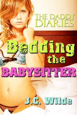 Bedding the Babysitter: Babysitter Sex Story. nookbook