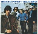 Projections by The Blues Project: CD Cover