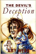 The Devil's Deception by Amy Webb: NOOK Book Cover