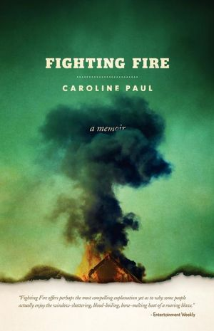 Fighting Fire cover