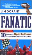 Fanatic by Jim Gorant: NOOK Book Cover