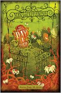 On the Day I Died by Candace Fleming: Book Cover