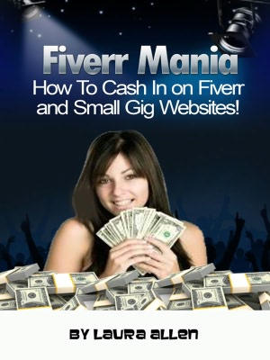 [GET] Fiverr Mania: 100 awesome gigs worth more than $5 141279102