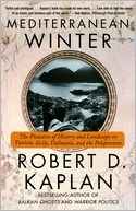 Mediterranean Winter by Robert D. Kaplan: NOOK Book Cover