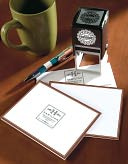 Three Designing Women Personalized Designer Stamp by Three Designing Women: Product Image
