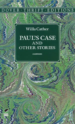 imagery used paul s case willa cather What is the climax in willa cather's short story paul's case was asked by shelly notetaker on may 31 2017 457 students have viewed the answer on studysoup view.