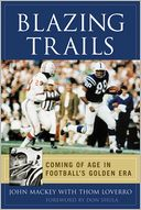 Blazing Trails by John Mackey: Book Cover