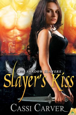 Cassi Carver Slayer's Kiss