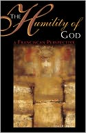 The Humility of God by Ilia Delio O.S.F.: Book Cover