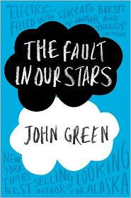 The Fault in Our Stars by John Green Ebook for Nook