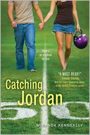 Catching Jordan by Miranda Kenneally: NOOK Book Cover