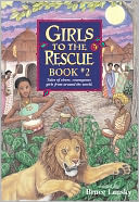 Girls to the Rescue Book #2 by Bruce Lansky: NOOK Book Cover