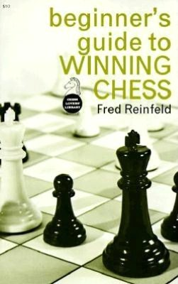 Amazon book prices download A Beginner's Guide to Winning Chess by Fred Reinfeld DJVU