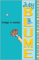 Fudge-a-Mania by Judy Blume: NOOK Book Cover