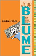 Double Fudge by Judy Blume: NOOK Book Cover