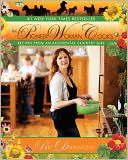 The Pioneer Woman Cooks by Ree Drummond: NOOK Book Cover