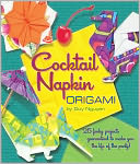 download Cocktail Napkin Origami (PagePerfect NOOK Book) book