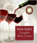 Kevin Zraly's Complete Wine Course (PagePerfect NOOK Book) by Kevin Zraly: NOOK Book Cover