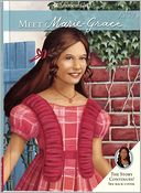 Meet Marie-Grace (American Girl Series) by Sarah Masters Buckey: Book Cover