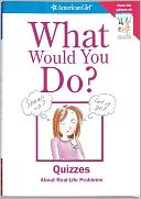 What Would You Do? by Patti Kelley Criswell: Book Cover
