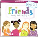 Friends by Patti Kelley Criswell: Book Cover