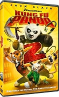 Kung Fu Panda 2 with Jack Black