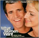 What Women Want: CD Cover